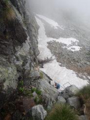 Ambiente di alta montagna