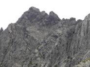 Monte d'Oro da Bocca di Porcu