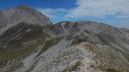 Verso Corno Grande e Monte Aquila