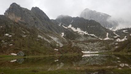Lago Nero e Meja