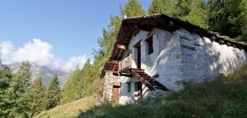 Alpe Pozie