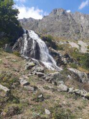 Cascata del Gabibbo