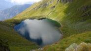 il bellissimo Lago Bringuez