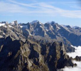 Monti della Val Masino