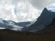 ambiente alpino spettacolare