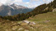 Alpe Oultòir