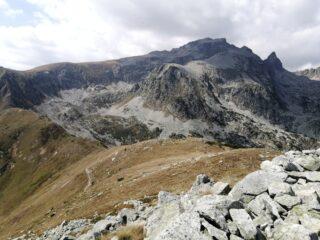 La Rocca vista dalla Salauta