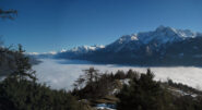 Il mare in Valle d'Aosta