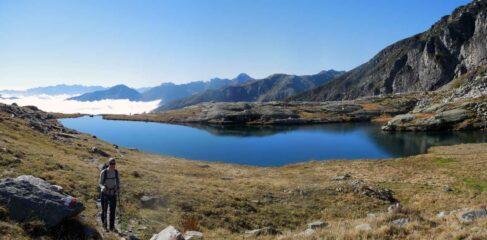 lago mediano