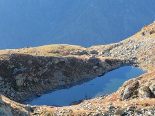 Lago Vasuero