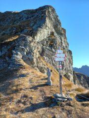 Bocchetta delle Oche (2417 m)