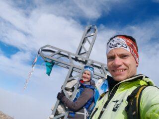 Saline summit
