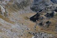 Alpi del Prato viste dal Colle di Loo