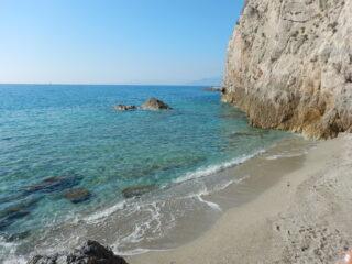 Spiaggia di Punta Crena Varigotti