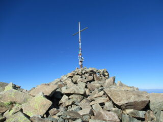 Monte Besimauda (m.2231)