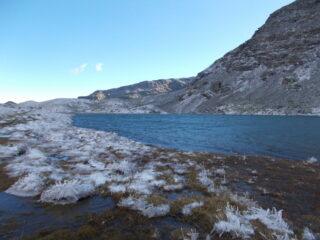 Lago delle Savine