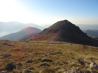 Monte Castello di Quarzina