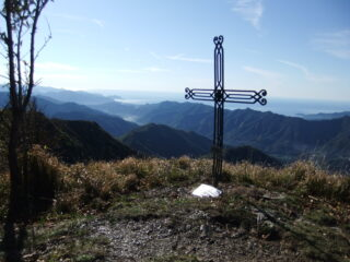 Monte Coghesino