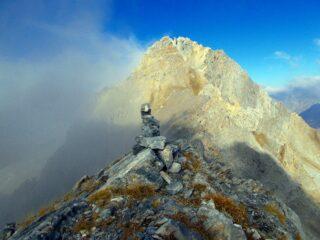 cima e ,Monte Freid