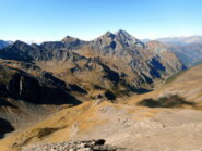 panorama verso la val Troncea
