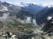Vista sulla Valle di Campiglia