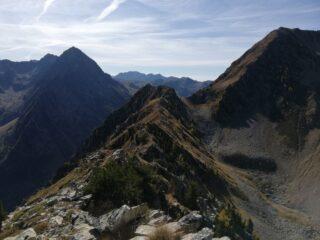 Punta del Vallone Binec