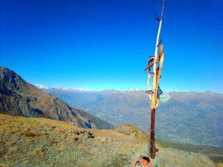 Cima, Monte Biaanco e Gran Combn
