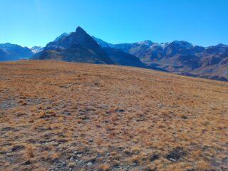 I due valloni e la Tresiva che fa capolino