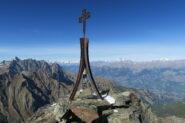 2 rintocchi alla campana poi si rientra al Col d'Etsely