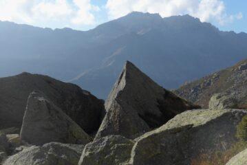 Il Cervino del vallone Alpetta