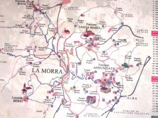 i sentieri di La Morra
