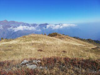 Prati del Monte Fautet
